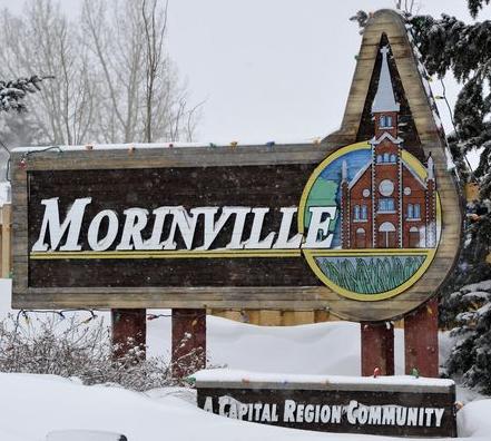 Mornville Rental